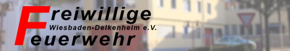 Freiwillige Feuerwehr Wiesbaden-Delkenheim eV